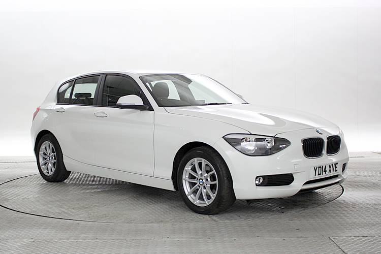used-white-bmw-1-series