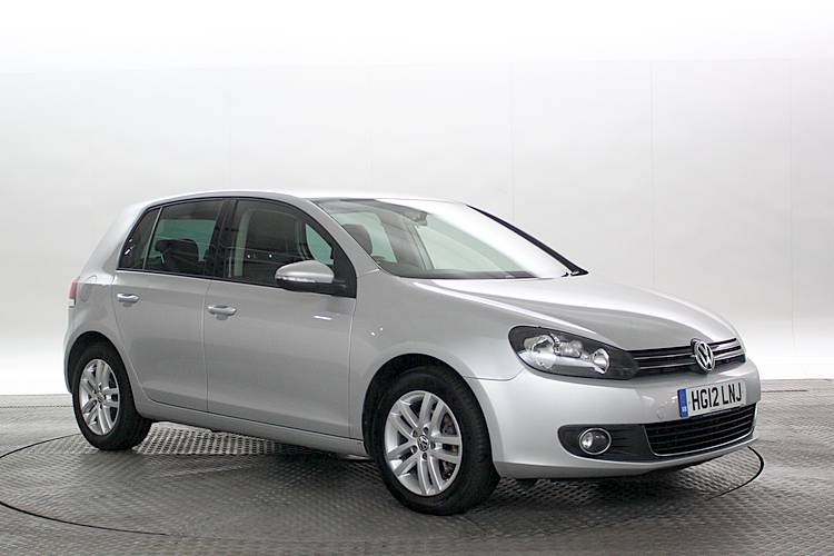 silver-used-volkswagen-golf